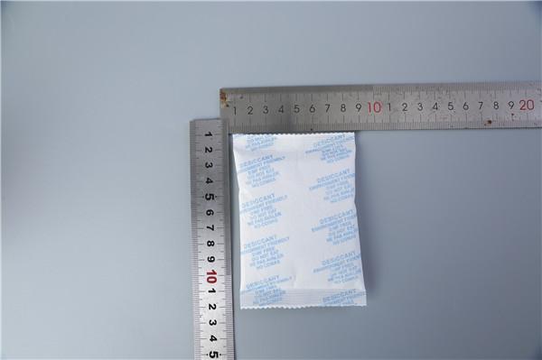 包装用矿物干燥剂的优点