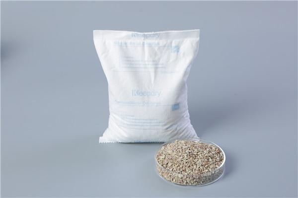 上海蒙脱石干燥剂